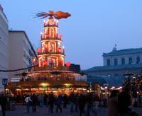 Weihnachtsmarkt Hannover mit Öffnungszeiten